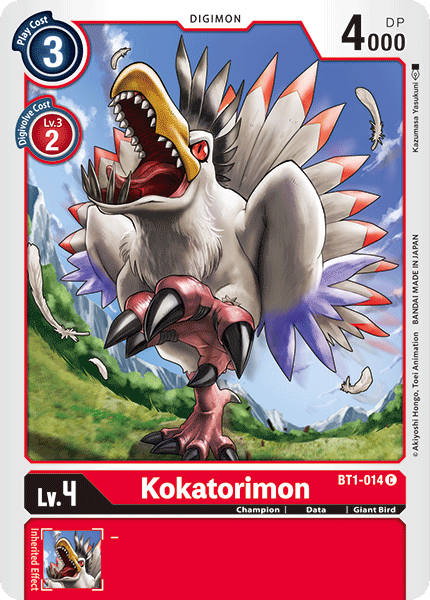BT1-014Kokatorimon