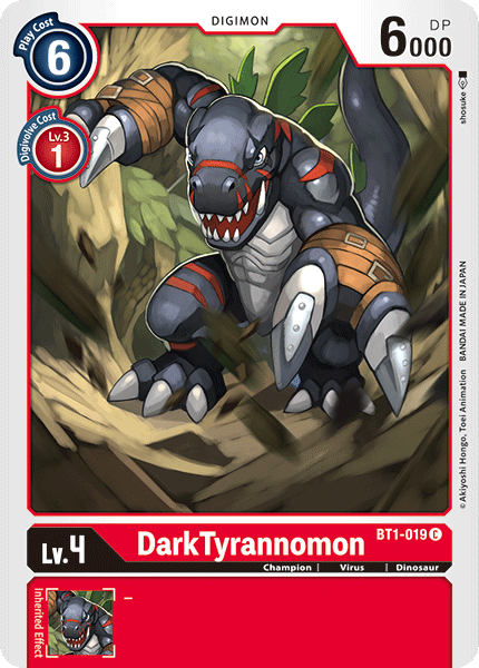 BT1-019DarkTyrannomon