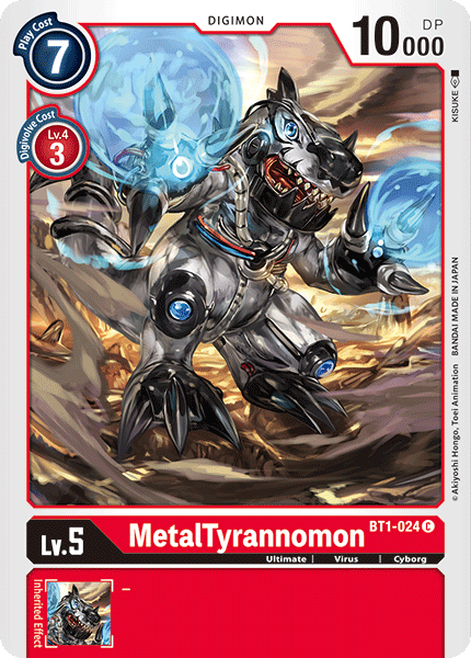 BT1-024MetalTyrannomon