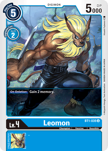 BT1-035Leomon
