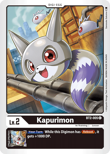 BT2-005Kapurimon