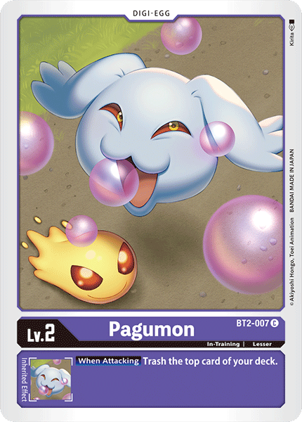 BT2-007Pagumon