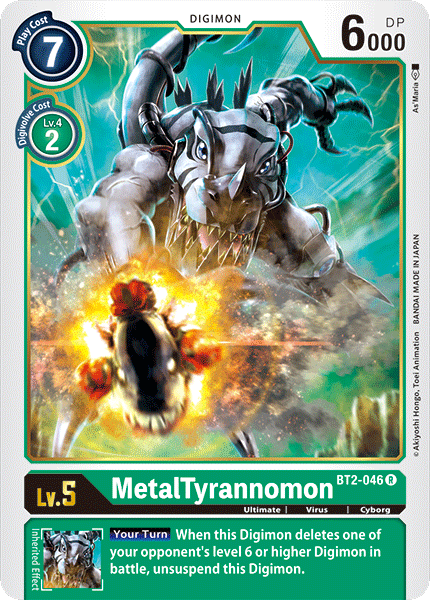 BT2-046MetalTyrannomon