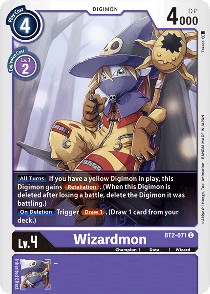 BT2-071Wizardmon