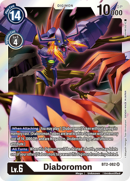 BT2-082Diaboromon
