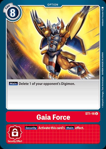 ST1-16Gaia Force