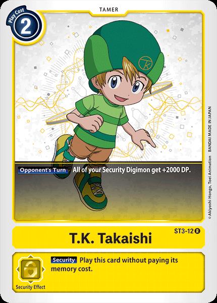 ST3-12T.K. Takaishi