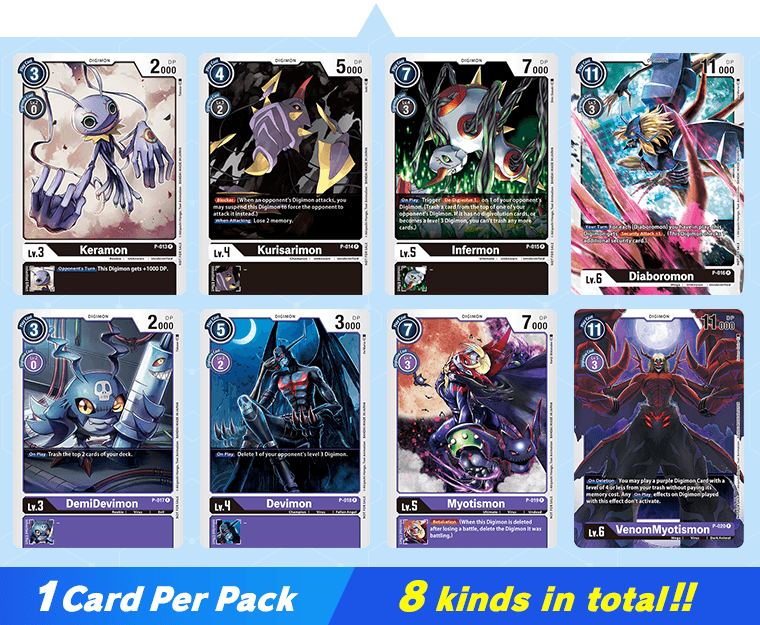 Image result for Official Tournament Pack Vol.1 - Digimon TCG